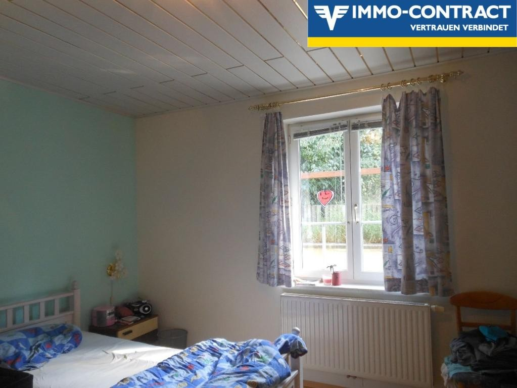 jpgcnt ---- Wunderschönes, geräumiges Familienhaus mit Wiese und Wald in Grünlage /  / 3553Schiltern / Bild 3