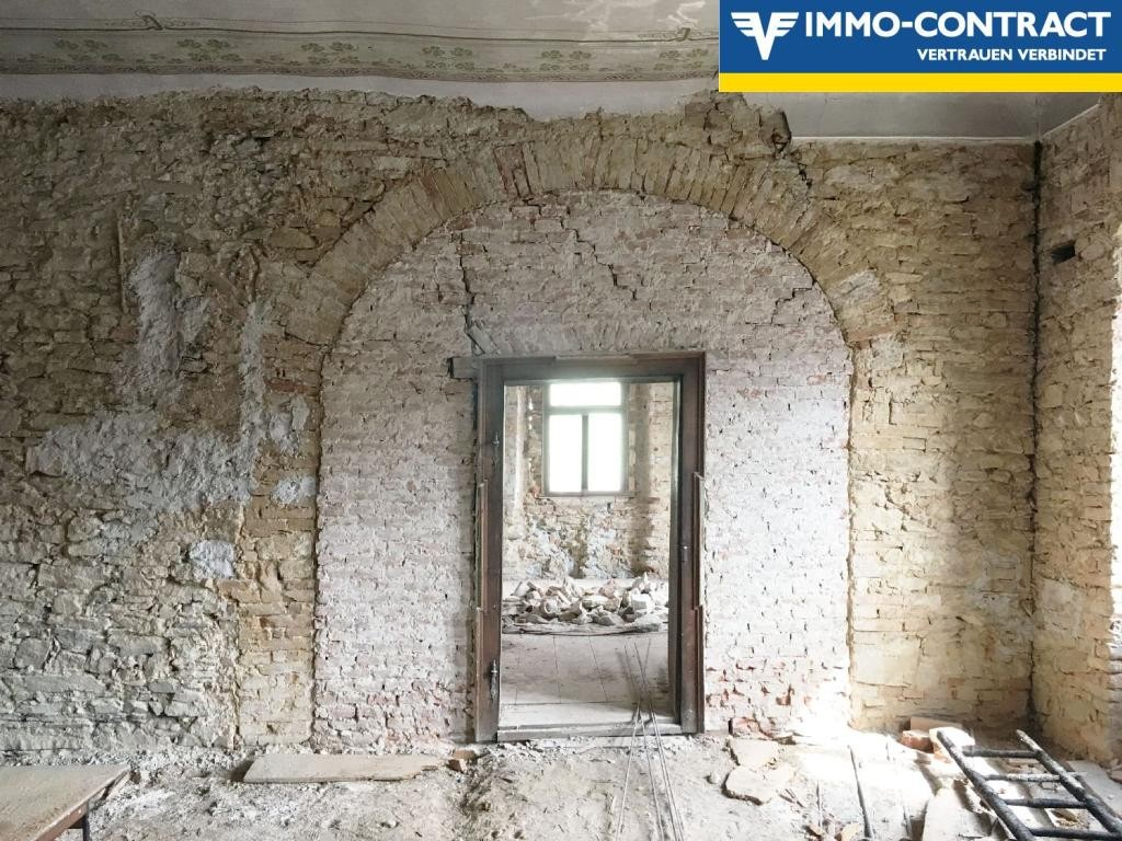 jpgcnt ---- Herrenhaus aus dem 13. Jahrhundert! /  / 3593Neupölla / Bild 6