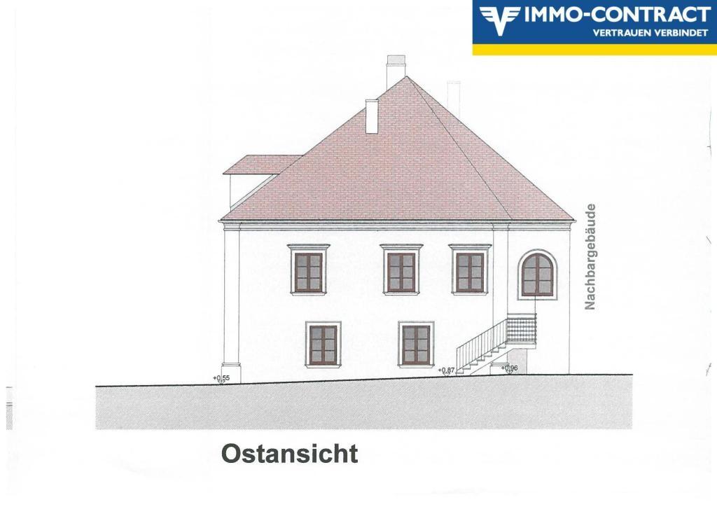 jpgcnt ---- Herrenhaus aus dem 13. Jahrhundert! /  / 3593Neupölla / Bild 19
