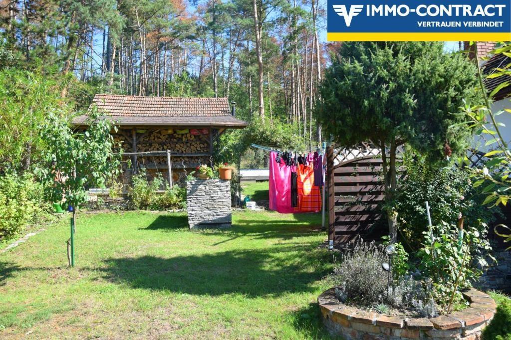 Wohnglück Sommerfrische Einzel-Besichtigungen Samstag 29.8., ab 14h - bitte Anmeldung per Email /  / 3571Gars am Kamp / Bild 7