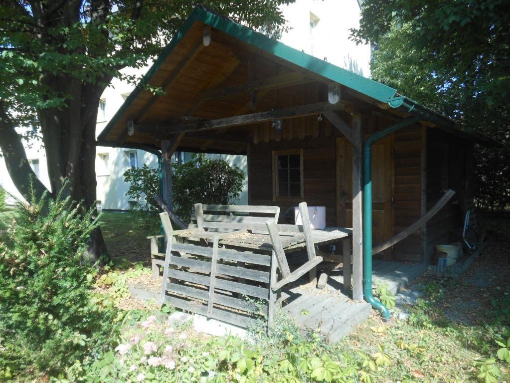 jpgcnt ---- Sehr schöne, sonnige Eigentumswohnung mit Eigengarten /  / 3240Mank / Bild 1
