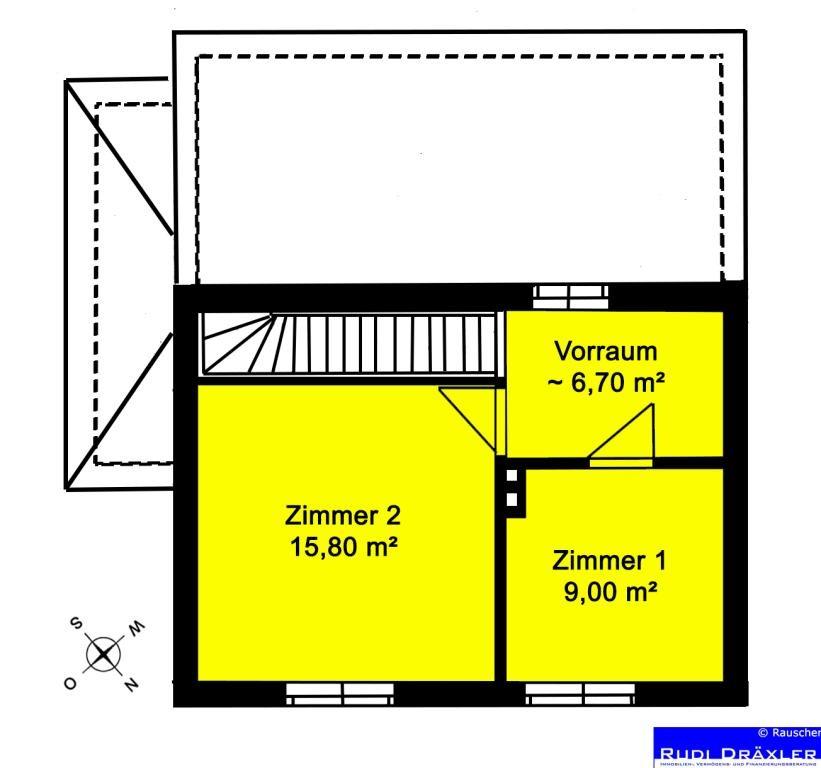 Familienwohnsitz mit Wintergarten, Teich und Burgblick /  / 3040Neulengbach / Bild 3