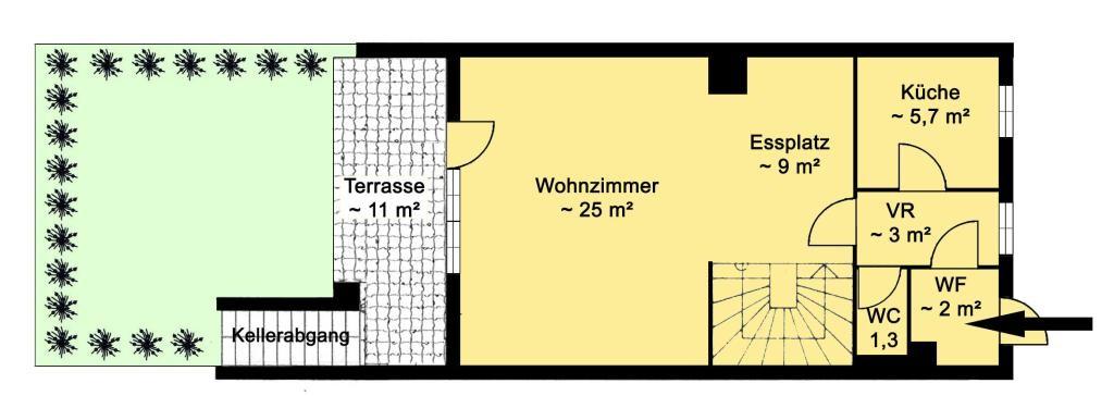 IDEALES RAUMANGEBOT FÜR FAMILIEN MIT KINDERN /  / 1140Wien / Bild 0