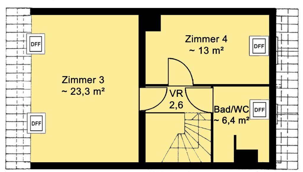 IDEALES RAUMANGEBOT FÜR FAMILIEN MIT KINDERN /  / 1140Wien / Bild 2