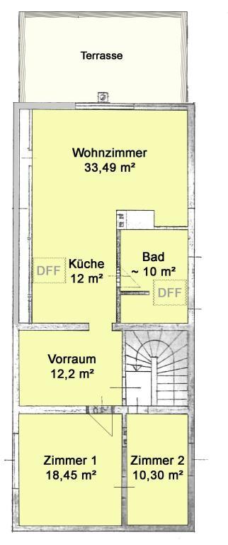 Bürgerhaus unweit Neulengbacher Stadtzentrum /  / 3040Neulengbach / Bild 3