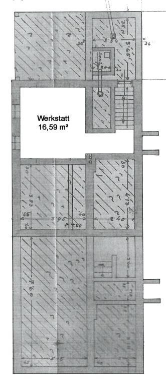 Bürgerhaus unweit Neulengbacher Stadtzentrum /  / 3040Neulengbach / Bild 4