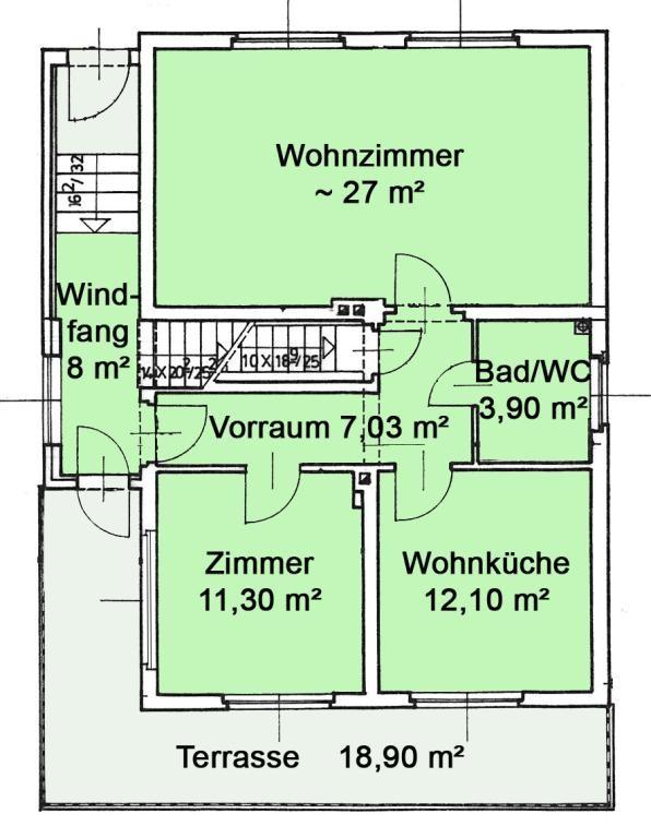 Tolles Einfamilienhaus in Grünruhelage /  / 3003Gablitz / Bild 1