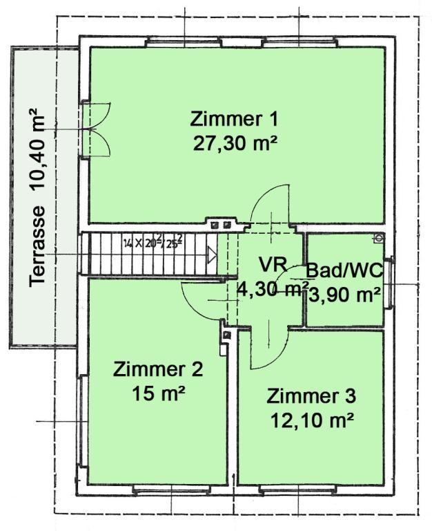 Tolles Einfamilienhaus in Grünruhelage /  / 3003Gablitz / Bild 2