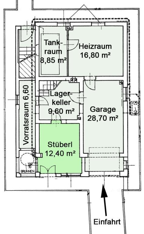Tolles Einfamilienhaus in Grünruhelage /  / 3003Gablitz / Bild 3
