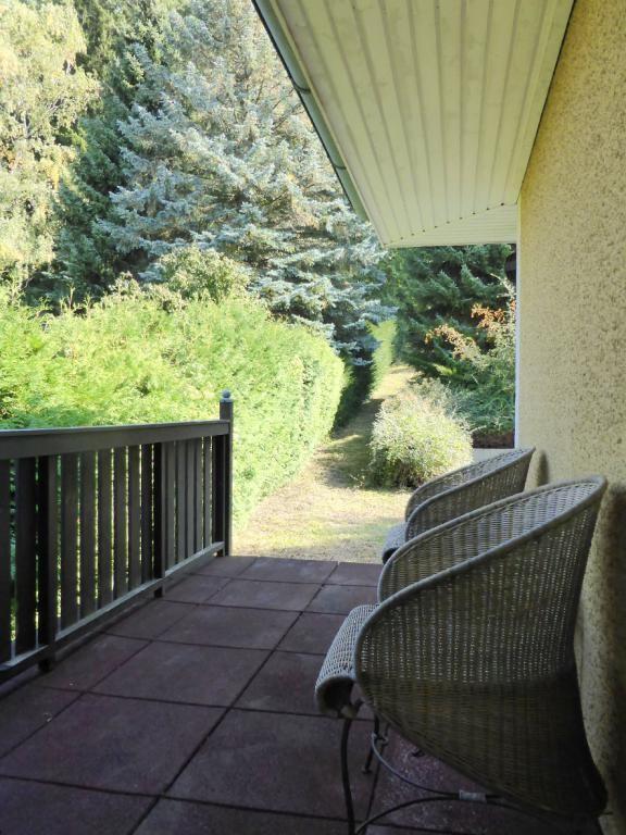 Tolles Einfamilienhaus mit uneinsehbarem Garten und vielen Extras /  / 3012Wolfsgraben / Bild 4