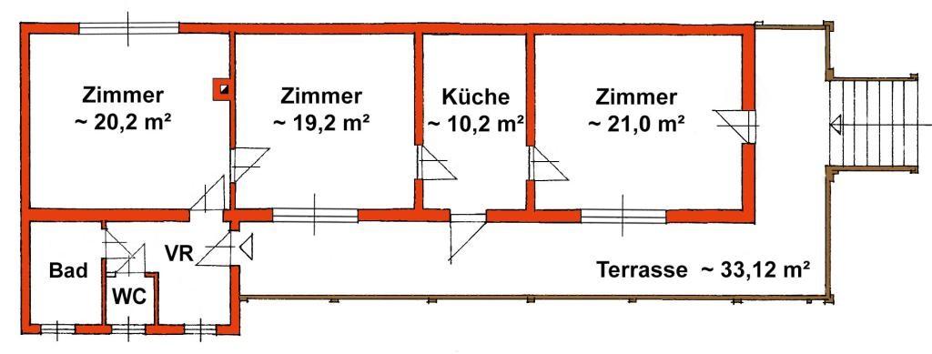 TEILBARE PANORAMALAGE - 3 BAUPLÄTZE MÖGLICH /  / 3003Gablitz / Bild 4
