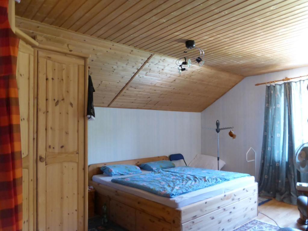 jpgcnt ---- RARITÄT! - Landwirtschaft mit Wohnhaus und privater Schutzhütte auf Waldlichtung in Wiennähe! /  / 3400Klosterneuburg / Bild 0