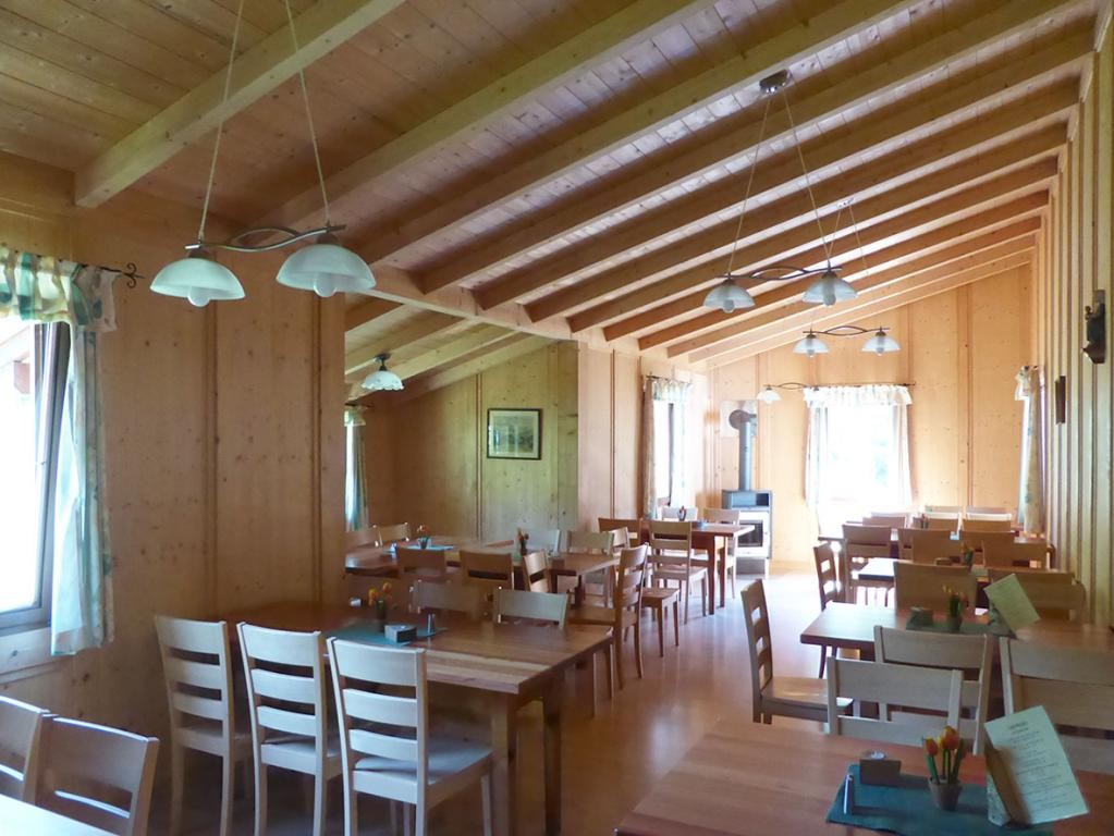 jpgcnt ---- RARITÄT! - Landwirtschaft mit Wohnhaus und privater Schutzhütte auf Waldlichtung in Wiennähe! /  / 3400Klosterneuburg / Bild 7