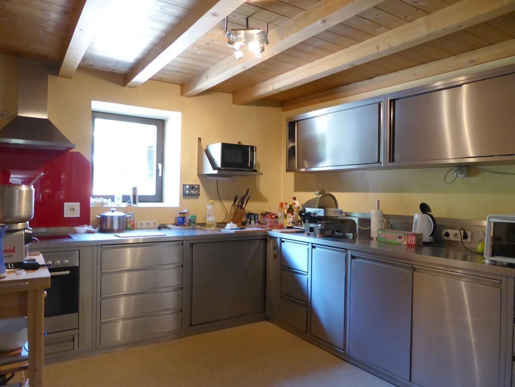 jpgcnt ---- RARITÄT! - Landwirtschaft mit Wohnhaus und privater Schutzhütte auf Waldlichtung in Wiennähe! /  / 3400Klosterneuburg / Bild 11