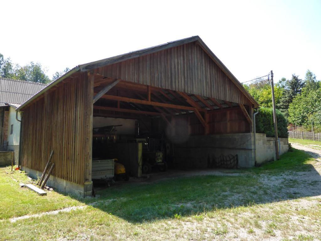 RARITÄT! - Landwirtschaft mit Wohnhaus und privater Schutzhütte auf Waldlichtung in Wiennähe! /  / 3400Klosterneuburg / Bild 15