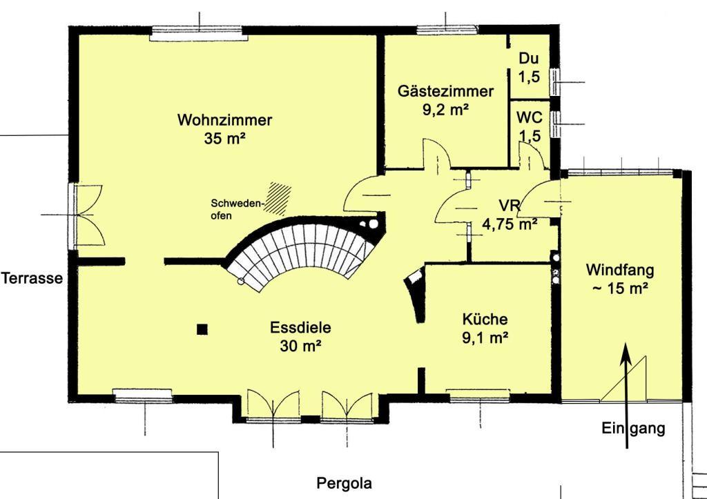 jpgcnt ---- Modernisiertes Wohnjuwel im Purkersdorfer Süden /  / 3002Purkersdorf / Bild 10