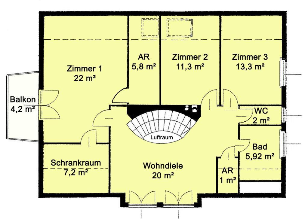 jpgcnt ---- Modernisiertes Wohnjuwel im Purkersdorfer Süden /  / 3002Purkersdorf / Bild 11