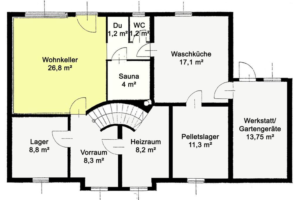 jpgcnt ---- Modernisiertes Wohnjuwel im Purkersdorfer Süden /  / 3002Purkersdorf / Bild 12