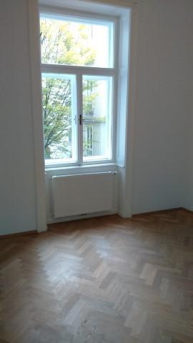 Klassischer Altbau mit 5 Zimmern und Wohnküche /  / 1090Wien / Bild 3
