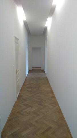 Klassischer Altbau mit 5 Zimmern und Wohnküche /  / 1090Wien / Bild 9