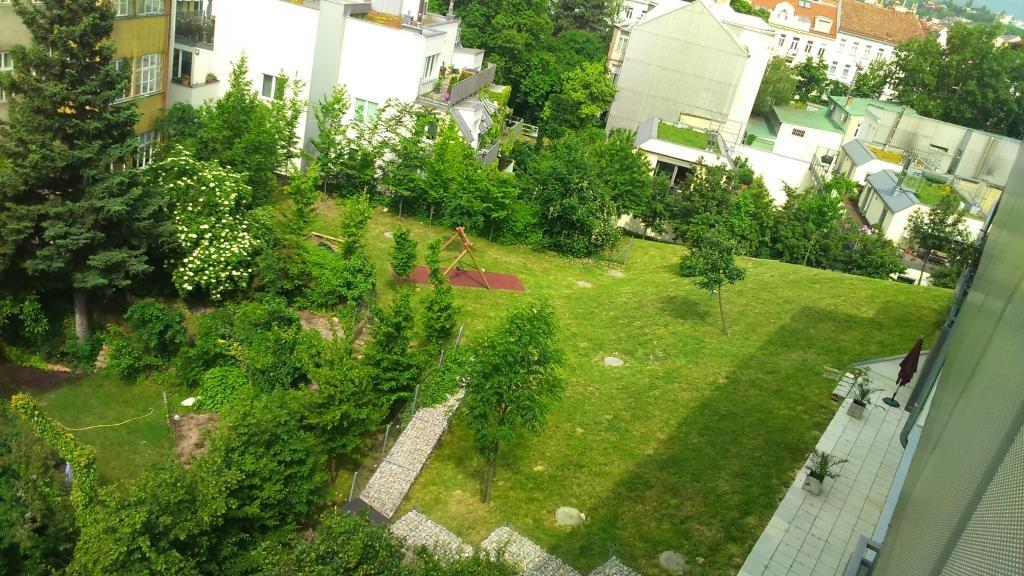 Ruhiges Terrassenapartment /  / 1180Wien / Bild 1