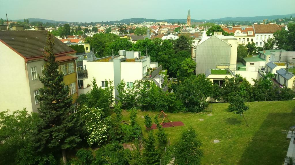 Ruhiges Terrassenapartment /  / 1180Wien / Bild 2