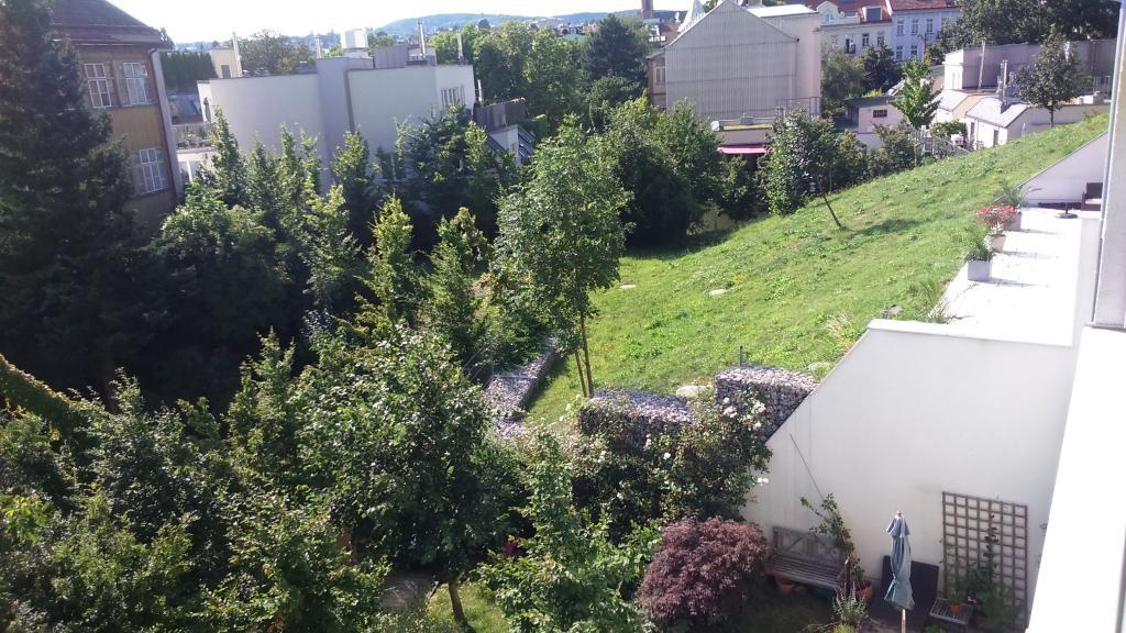 Ruhiges Terrassenapartment /  / 1180Wien / Bild 5