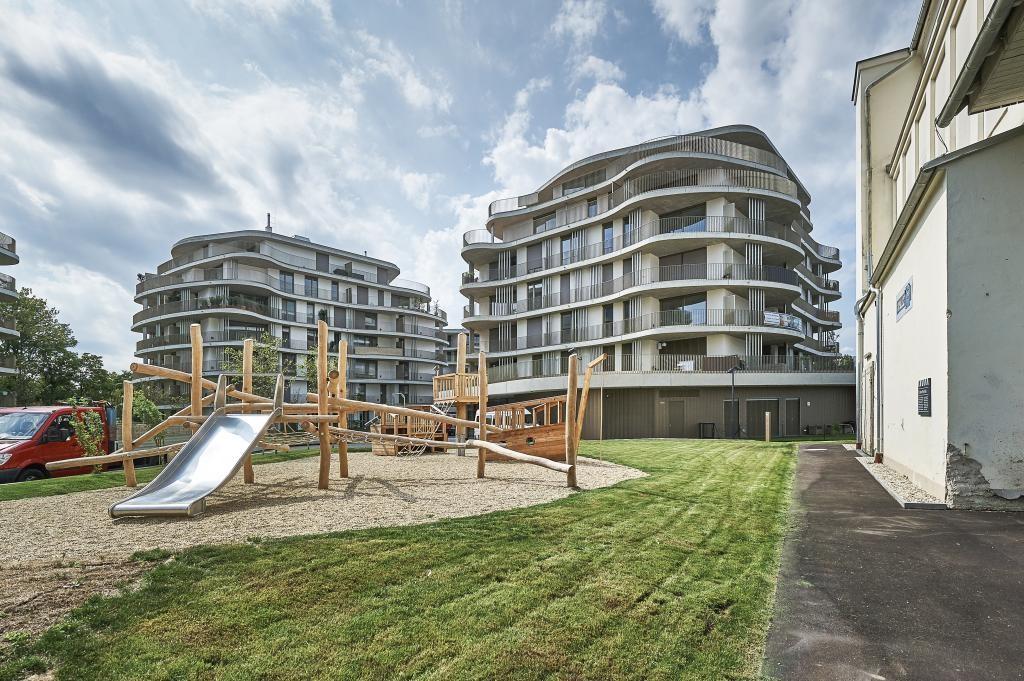 jpgcnt ---- FILMREIFER ERSTBEZUG - mit 25 m² Balkon, Designküche und TG- Stellplatz /  / 1230Wien / Bild 1