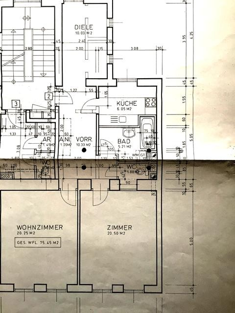 3-Zimmerwohnung mit wunderschönen Gemeinschaftsgarten /  / 1220Wien / Bild 1