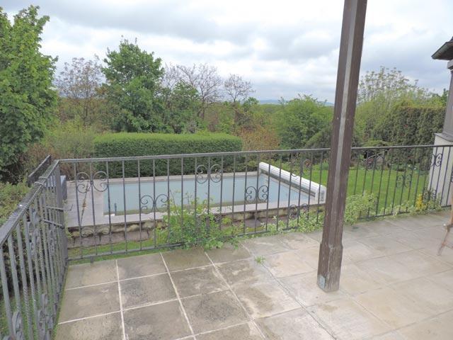 Einfamilienhaus mit Pool und über 1000 m² Grundfläche /  / 3420Kritzendorf / Bild 2