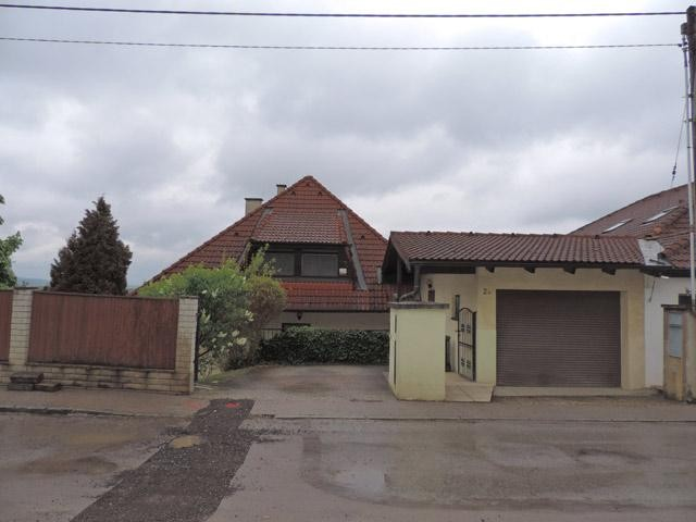 Einfamilienhaus mit Pool und über 1000 m² Grundfläche /  / 3420Kritzendorf / Bild 4