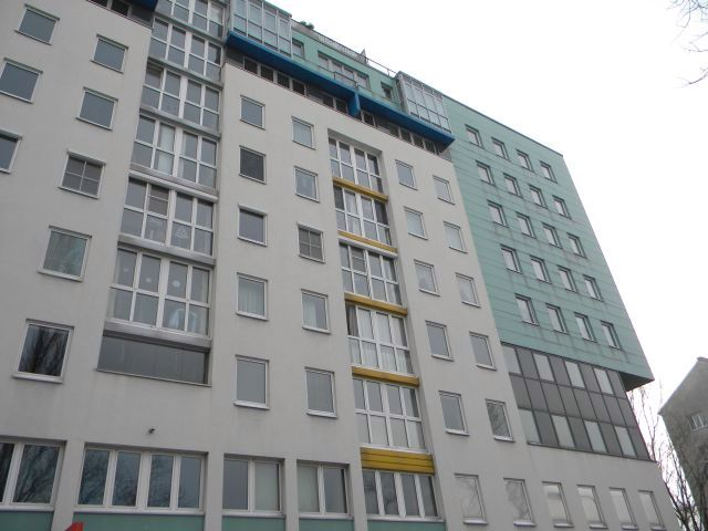 Neubau 2 Zimmerwohnung mit Loggia im 5.Liftstock /  / 1200Wien / Bild 0