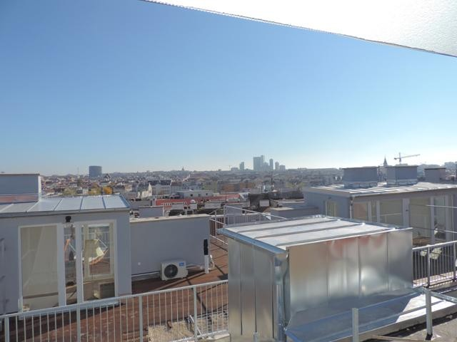AUSSERGEWÖHNLICHE DG-MAISONETTE MIT TRAUMAUSBLICK!!/360 Grad Panoramaaussicht online möglich