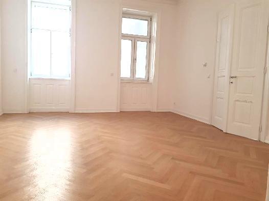 Schöne, hochwertige Altbauwohnung der Extraklasse /  / 1200Wien / Bild 1