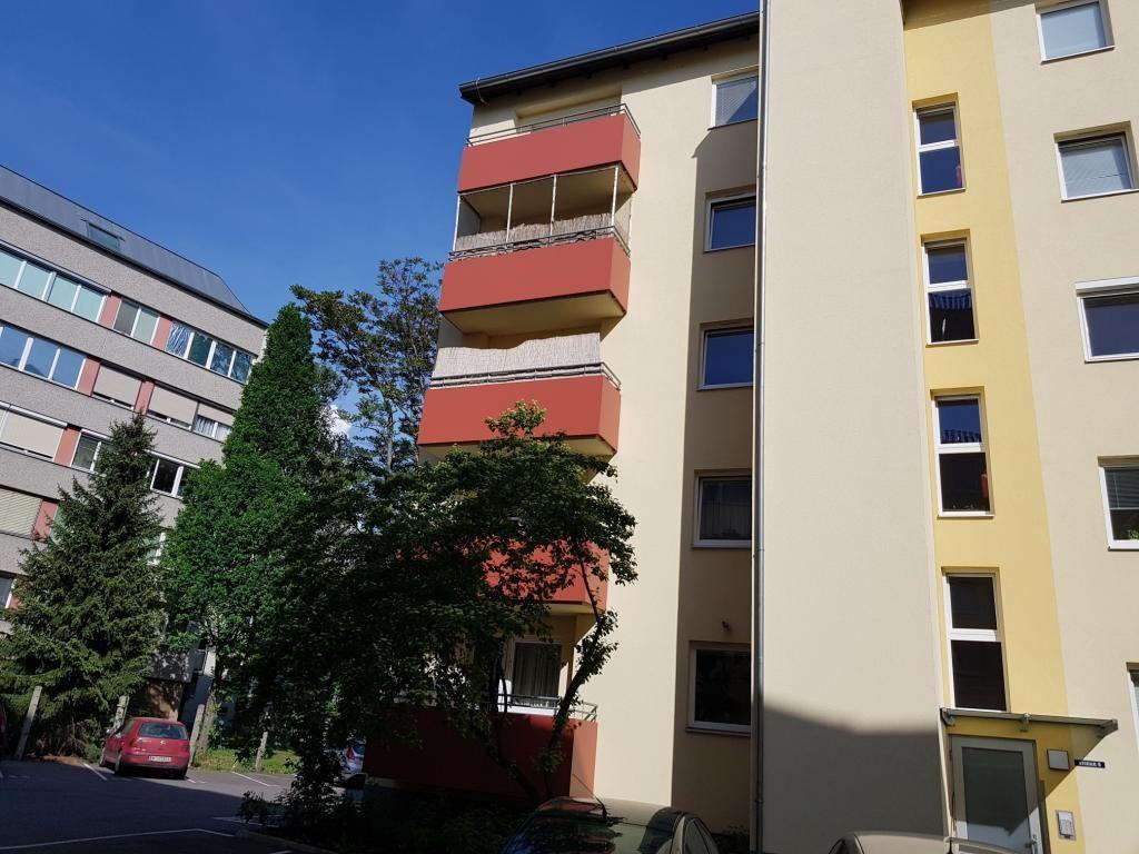 Ruhige neubau 3 Zimmerwohnung im EG mit Balkon im Innenhof /  / 1190Wien / Bild 2