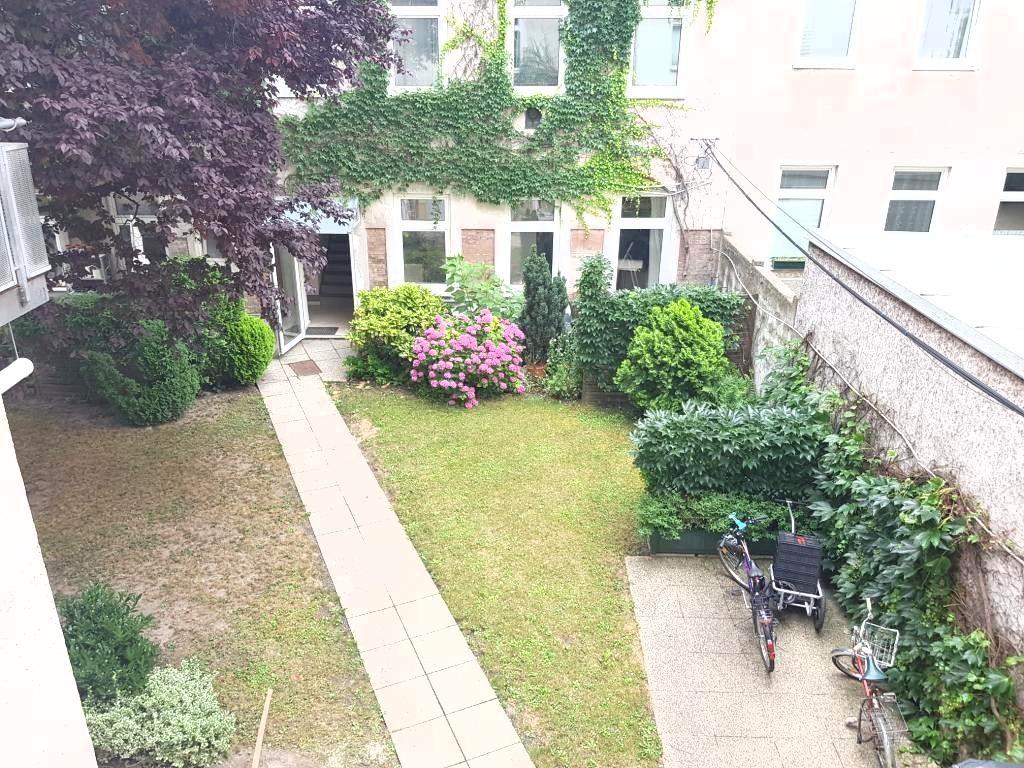 Wunderschöne Dachgeschoss Wohnung mit Terrasse und offenem Kamin /  / 1160Wien / Bild 2