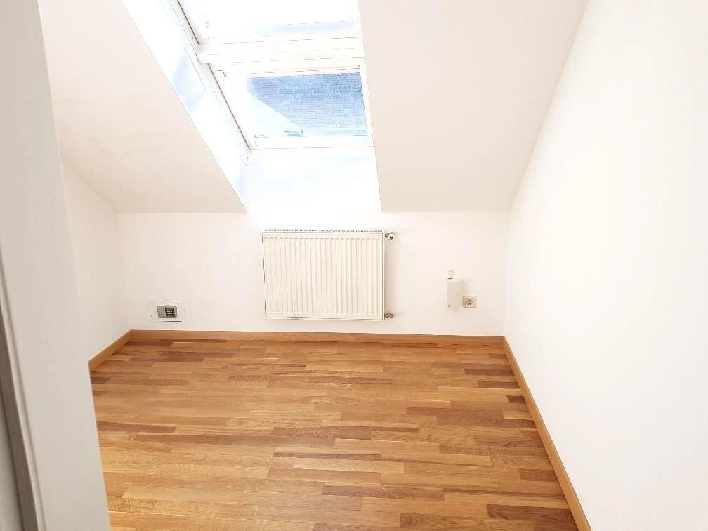 Dachgeschosstraum 4 Zimmer Wohnung mit Dachterasse /  / 1040Wien / Bild 3