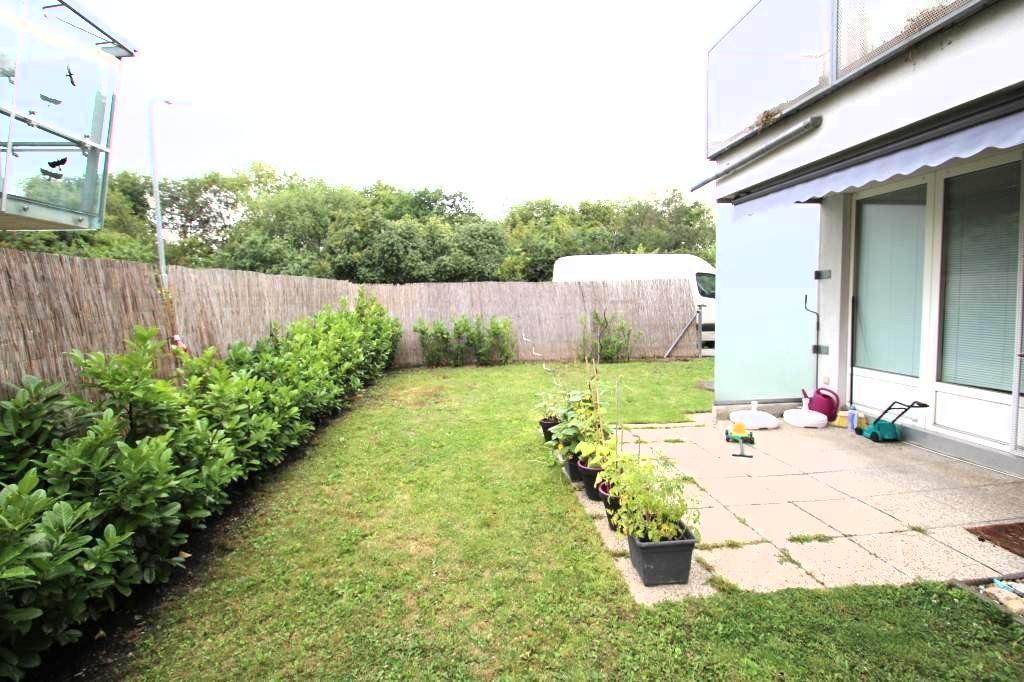 3-Zimmer Gartenwohnung in Ruhelage in Essling /  / 1220Wien / Bild 0