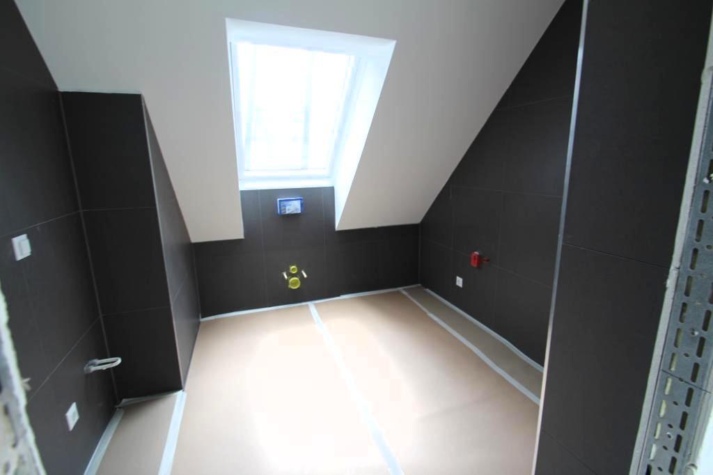 ERSTBEZUG Traumhafte 3-Zimmer DG Wohnung mit Terrasse und Dachterasse /  / 1200Wien / Bild 0