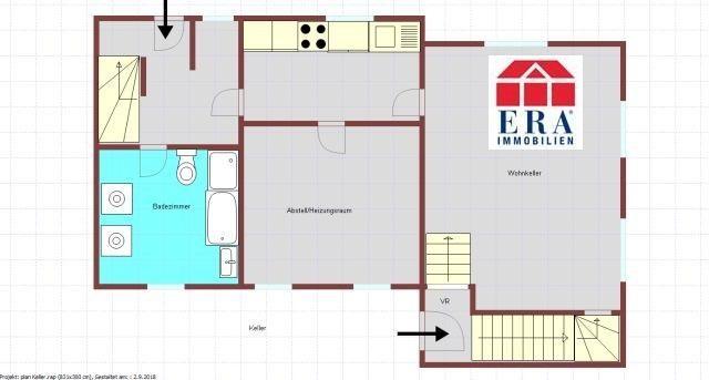 Grossfamilien aufpassen! Mehrfamilienhaus in zentraler Grünruhelage! /  / 1120Wien / Bild 6