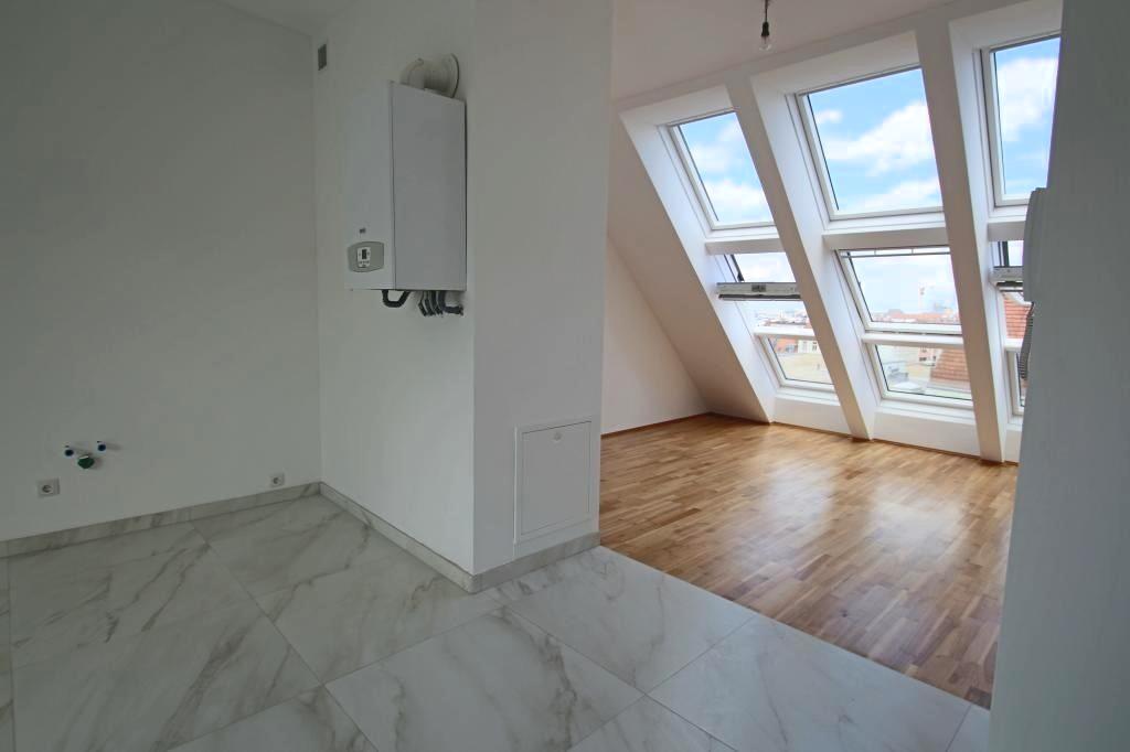 Hochwertige DG Maisonette mit 2 Terrassen /  / 1120Wien / Bild 13