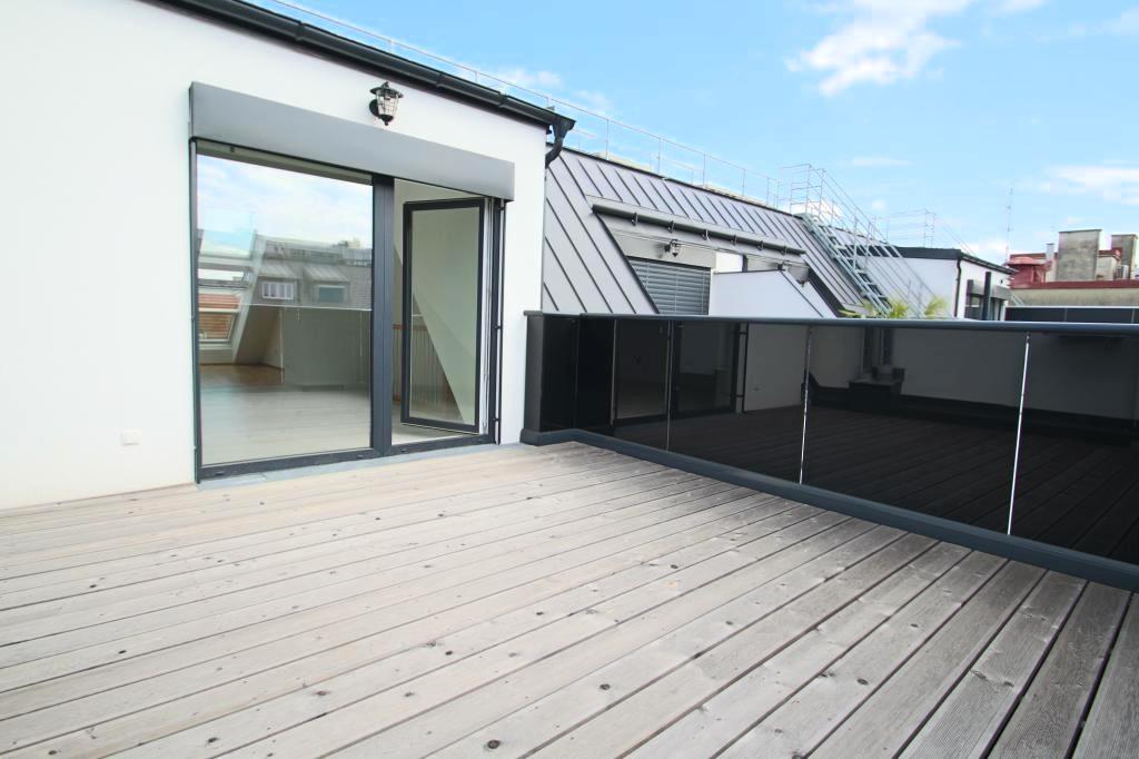 Hochwertige DG Maisonette mit 2 Terrassen /  / 1120Wien / Bild 19