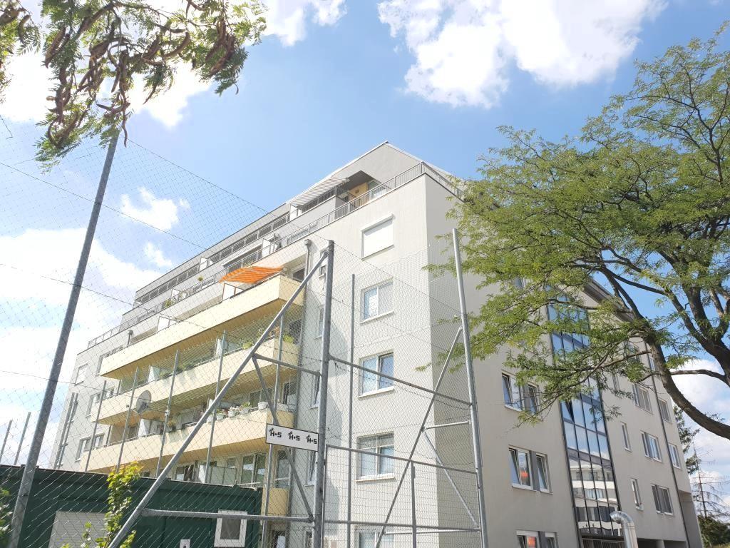Traumhafte 4-Zimmer Terrassenwohnung im 2. Liftstock mit Garage /  / 1220Wien / Bild 1