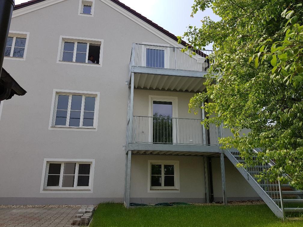 jpgcnt ---- PREISHIT! EG Erstbezug 5 Zimmer Gartenwohnung in Bisamberg /  / 2102Bisamberg / Bild 0