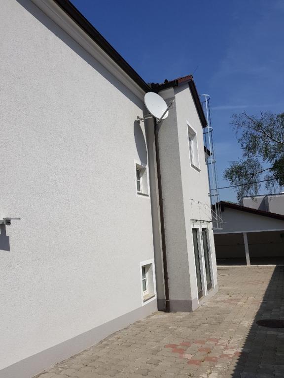 jpgcnt ---- PREISHIT! EG Erstbezug 5 Zimmer Gartenwohnung in Bisamberg /  / 2102Bisamberg / Bild 1