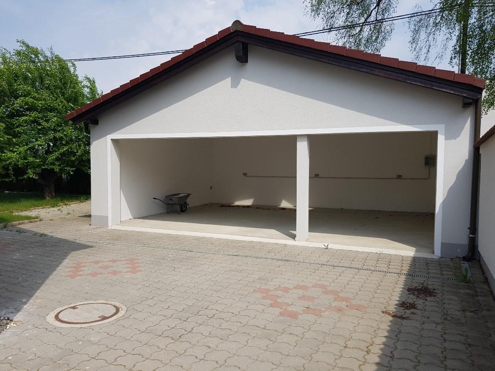 jpgcnt ---- PREISHIT! EG Erstbezug 5 Zimmer Gartenwohnung in Bisamberg /  / 2102Bisamberg / Bild 4