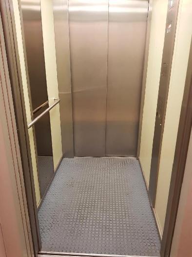 jpgcnt ---- Helle 2-Zimmerwohnung im 3.Liftstock Nähe U6 Burggasse /  / 1160Wien, Ottakring / Bild 0