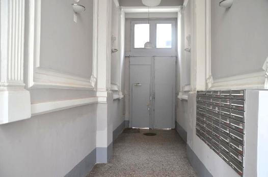 jpgcnt ---- Helle 2-Zimmerwohnung im 3.Liftstock Nähe U6 Burggasse /  / 1160Wien, Ottakring / Bild 1