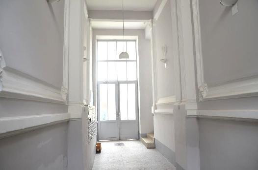 jpgcnt ---- Helle 2-Zimmerwohnung im 3.Liftstock Nähe U6 Burggasse /  / 1160Wien, Ottakring / Bild 2