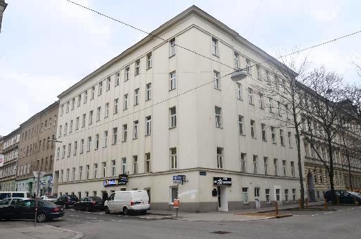 jpgcnt ---- Helle 2-Zimmerwohnung im 3.Liftstock Nähe U6 Burggasse /  / 1160Wien, Ottakring / Bild 3